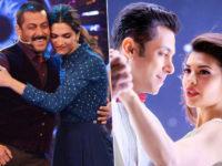Deepika Padukone, not Jacqueline Fernandez to be part of Salman Khan's 'Kick' sequel?