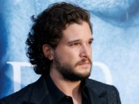 Stressed 'Game of Thrones' star Kit Harington getting treatment