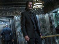 John Wick 4 Sets 2021 Release Date