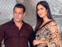 Katrina Kaif on why Salman Khan doesn't want her to call him bhaijaan: 'Of course, he is not my brother'