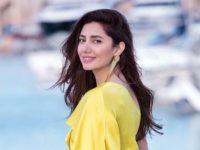 Mahira Khan Did Not Get Engaged in Turkey