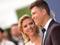 Avengers Endgame star Scarlett Johansson gets engaged to Colin Jost