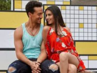 Student of the Year 2 box office day 4: Tiger Shroff's film sees a major dip