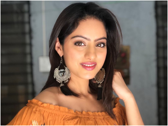 Deepika singh kavach cover