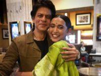 Sayani SRK