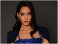 Nora Fatehi A casting agent told me 'We don't need you here; go back'