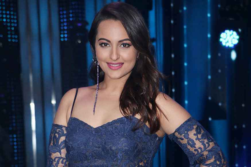 Case of fraud filed against Sonakshi a