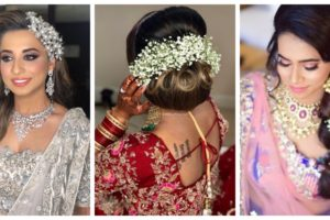 Accessories That'll Make Your Hair Style More Beautiful