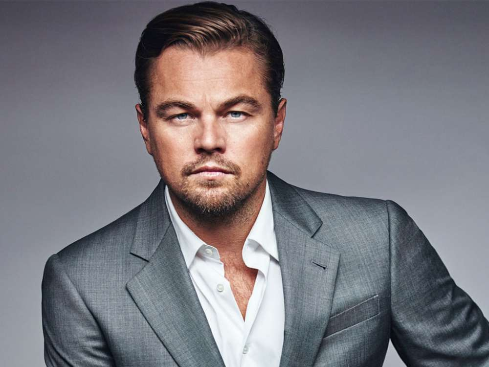 Leonardo DiCaprio WallPap