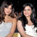 Parineeti Chopra and Priyanka Chopra
