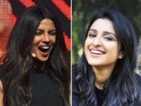 Pariniti Priyanka