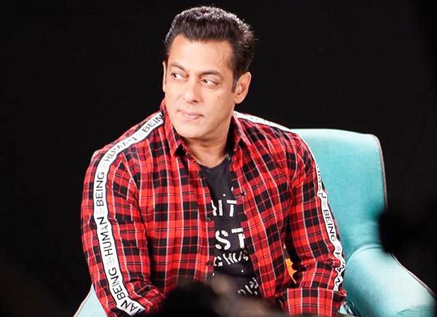 Salman Khan to produce a film