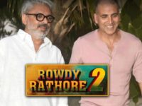Akshay Kumar To Get 54 Crores for Sanjay Leela Bhansali's Rowdy Rathore 2