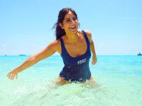 Katrina Kaif brings out her inner mermaid in a blu