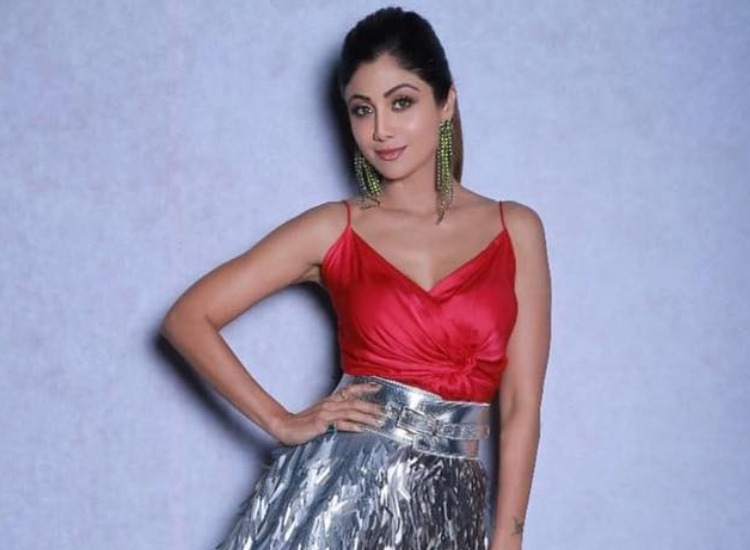 Shilpa Shetty 2