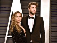 liam hemsworth and miley c