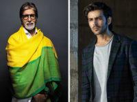 Amitabh Bachchan an
