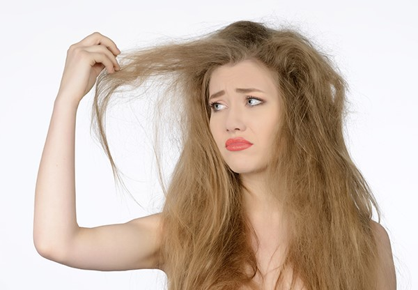 7 Ways to Prevent Revive Damaged Hair