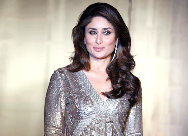 Here's how Kareena Kapoor Khan