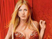 Jennifer Aniston marvel d