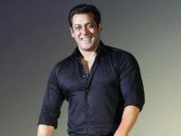 Salman Khan has