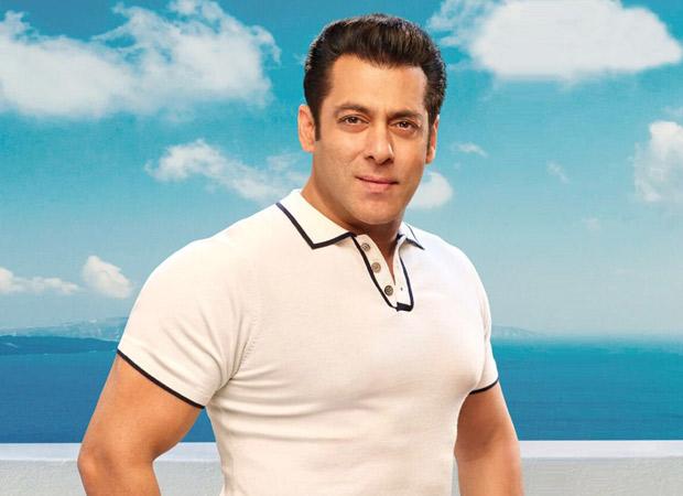 Salman Khan rejects Boney Kapo
