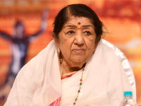 Lata Mangeshkar is recovering fast