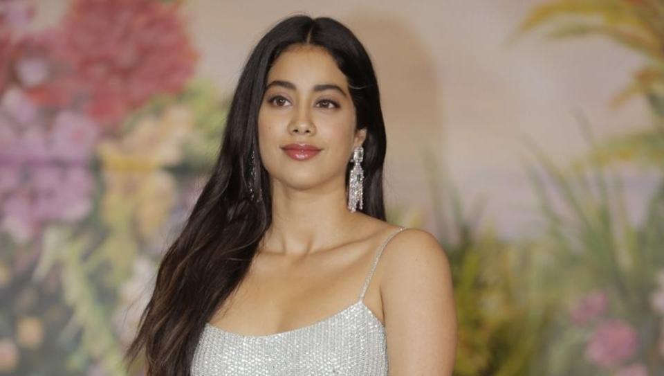 businessman actress janhvi kapoor rec