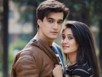 Mohsin Khan and Shivangi Jo d
