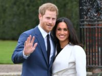 prince harry meghan markle 1