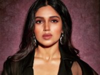 bhumi pednekar excited for her live cooki