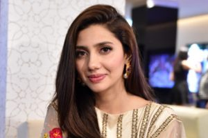 My upcoming film will improve status of film industry: Mahira Khan