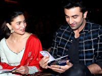 Alia Bhatt saying that she loves Ranbir Kapoor is the cutest thing ever