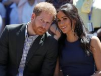 Why Prince Harry, Meghan Markle were initially 'nervous' about new pregnancy