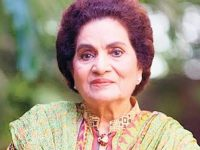 Playwright Haseena Moin passes away in Karachi