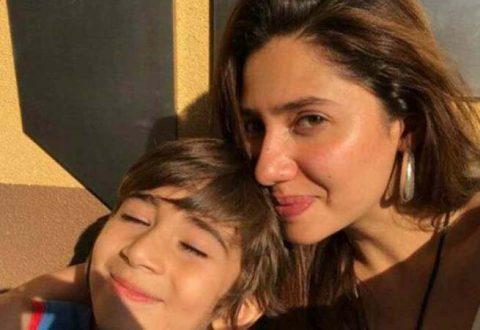 How Motherhood Changed Mahira Khan?