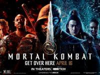 Mortal Kombat 2021: First Look At Kabal In New Poster