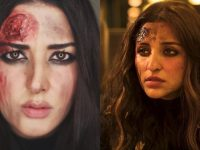 Preeniti Chopra shares makeup artist Natasha's recreation of her look
