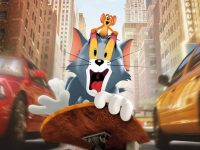 'Tom and Jerry' gives box office some life with $ 13.7M opening