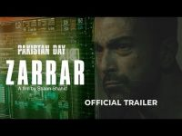 """Shaan Shahid is playing the role of a member of ISI's special unit in the film """"Zarrar"""""""