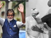 Amitabh Bachchan has been vaccinated against coronavirus