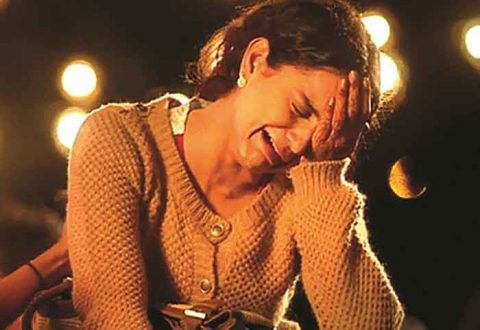"""Controversial Kangana Ranaut's Post Calling COVID """"Small Time Flu"""" Deleted By Instagram"""