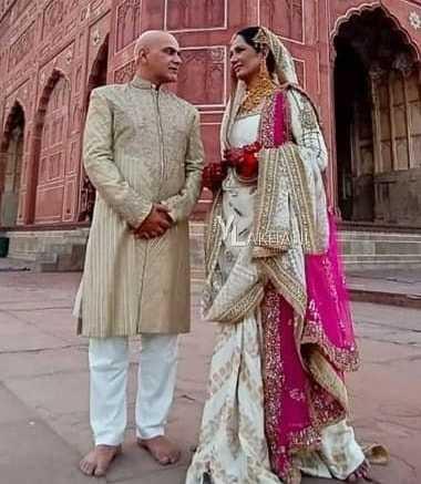 jia ali married