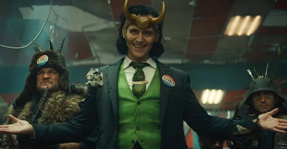 Marvel Loki Series