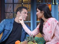 """Salman Khan wishes Katrina Kaif on her birthday – """"Lots of love and respect in your life"""""""